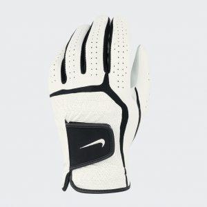 Dura Feel Golf Glove White-0