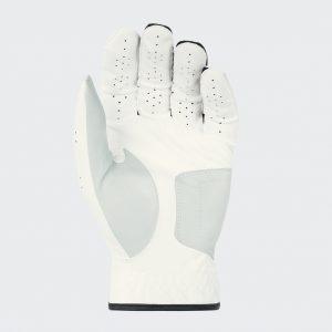 Dura Feel Golf Glove White-985