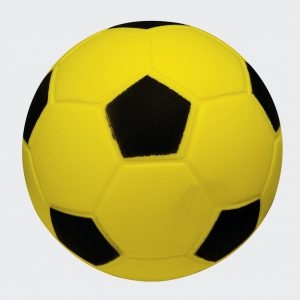 Foam Soccer Ball (Size