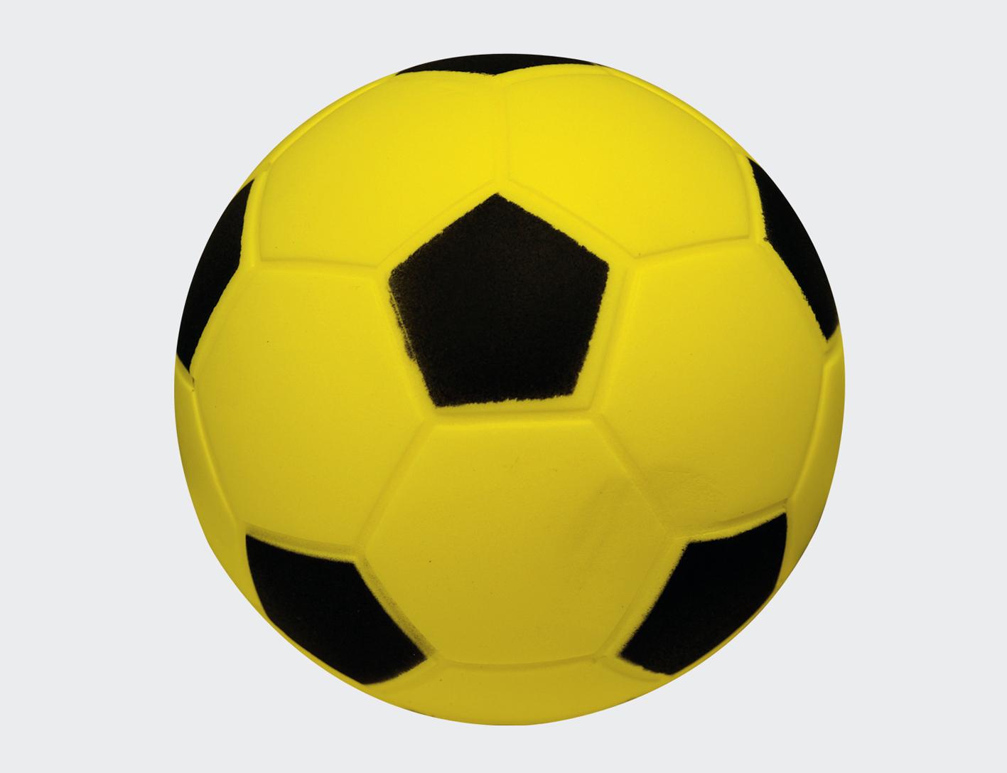Foam Soccer Ball (Size