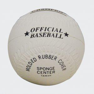 Sponge Center T-Ball-0