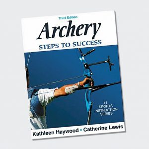 Archery Steps to Sucess Book-0