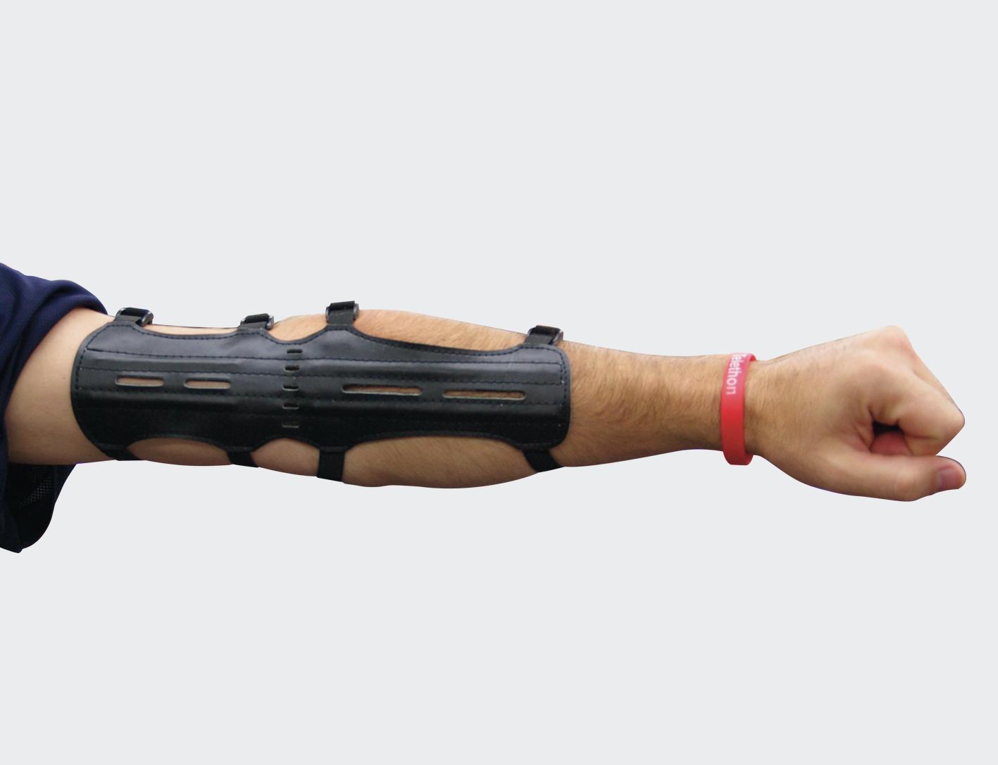Archery Arm Guard Long-0