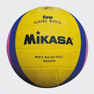 W6000W Men's Fina Game Ball-0