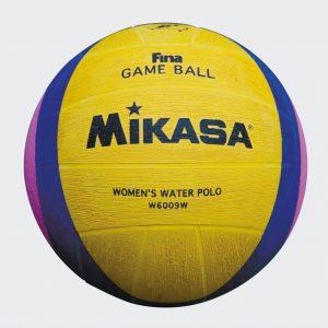 W6009W Women's Fina Game Ball-0