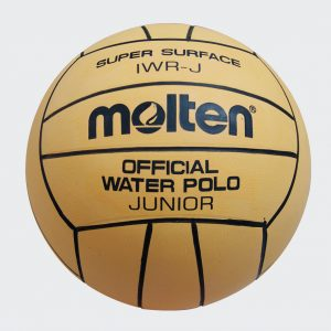 IWR-J Official Junior Water Polo Ball-0