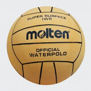 IWR Official Men's Water Polo Ball-0