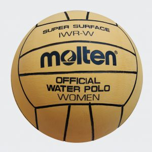 IWR-W Official Women's Water Polo Ball-0