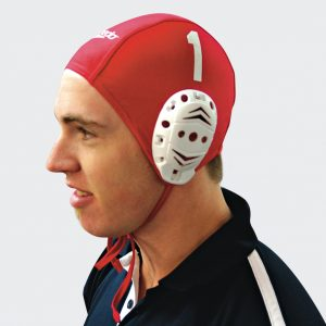 Water Polo Cap Full Set of 26-0