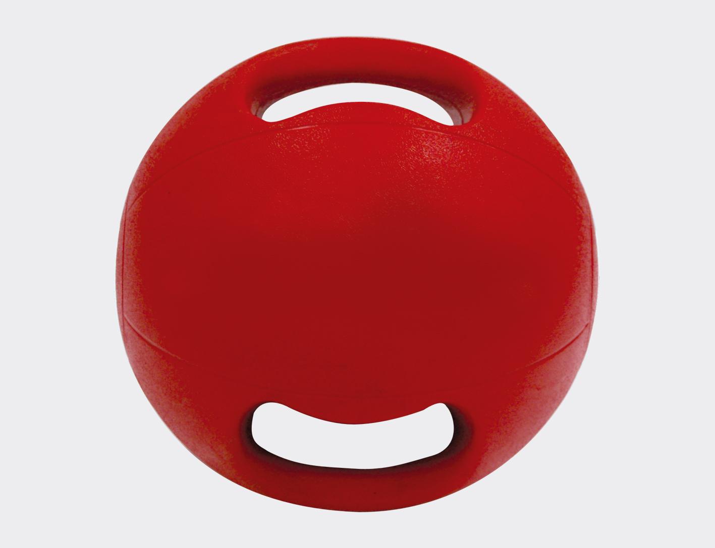 Gym Balls Double Grip Rubber (3kg - 10kg)-0