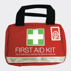 Small - First Aid Kit-0