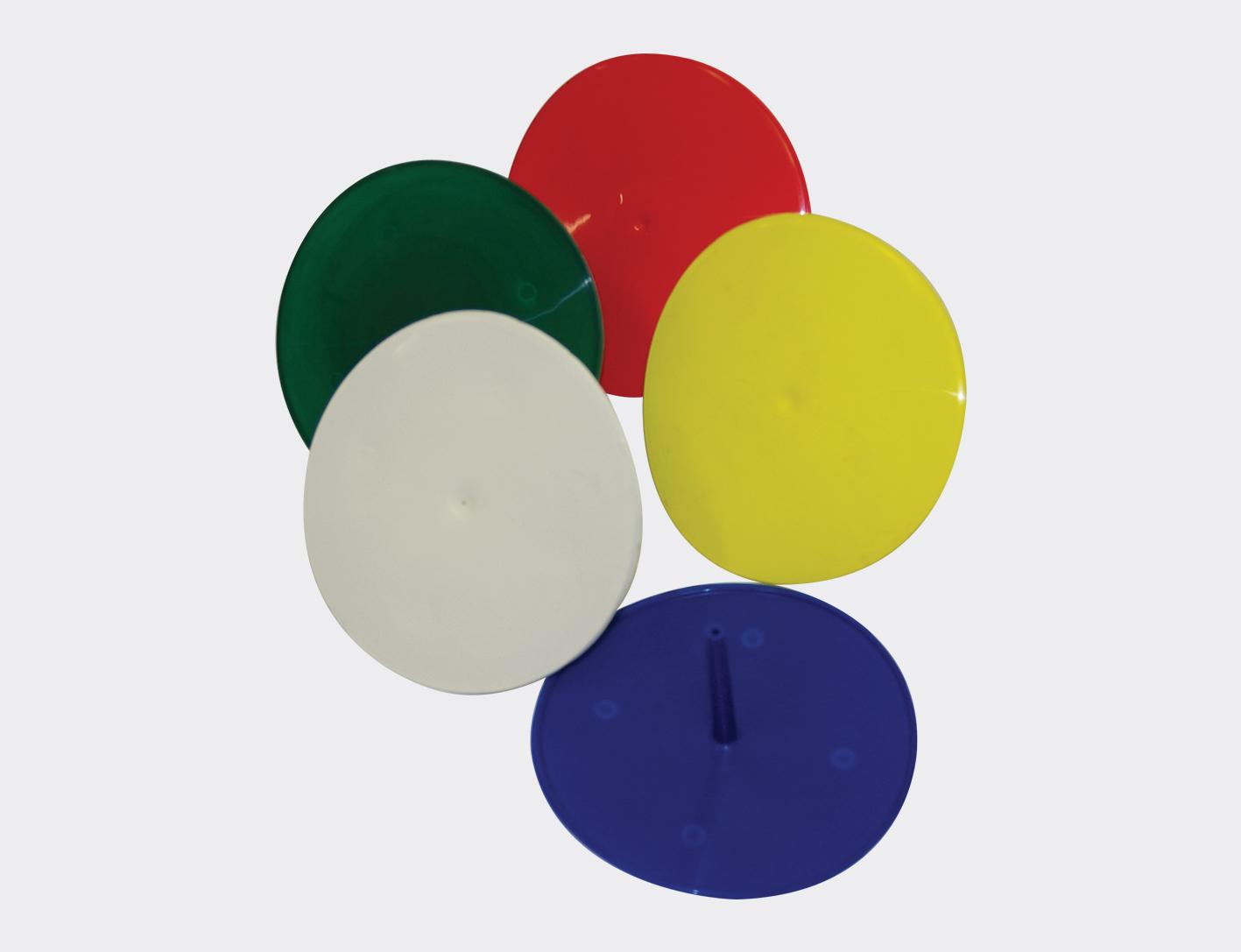 Spike Discs -0