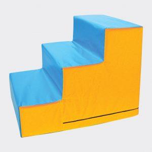 Steps for Wave - Foam Shape-0