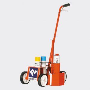 4 Wheel Aerosol Marker-0