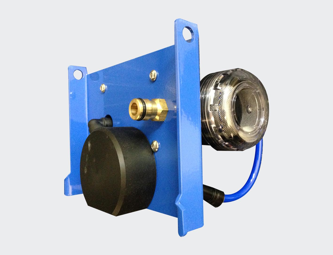 Pump & Motor Set (All Types)-0