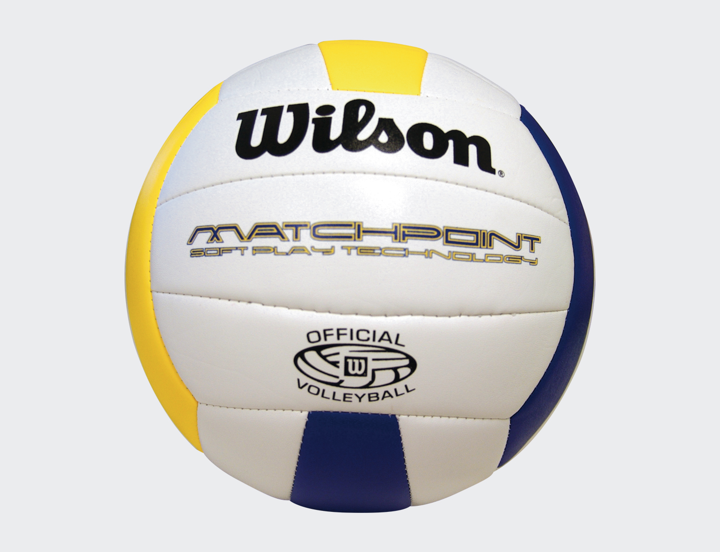 Matchpoint Soft Play Volleyball -0