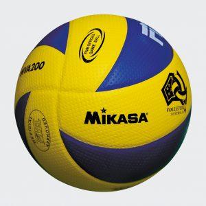 MVA200 Volleyball -0