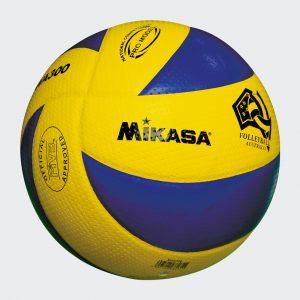 MVA300 Volleyball -0