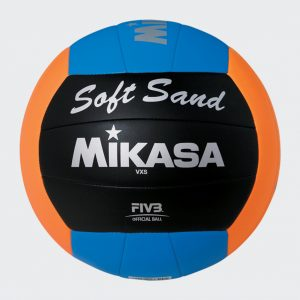 Soft Sand Beach Volleyball -0