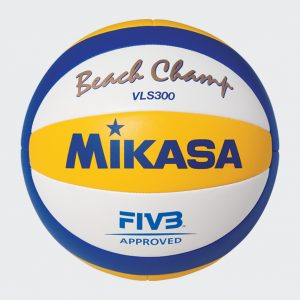 VLS300 Beach Volleyball -0