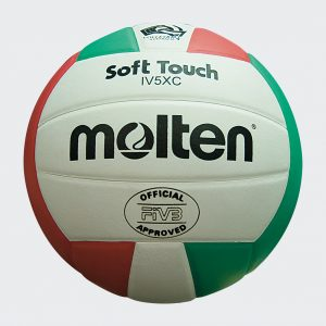 Soft Touch IV5XC Volleyball -0