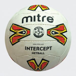 Intercept Netball (Size