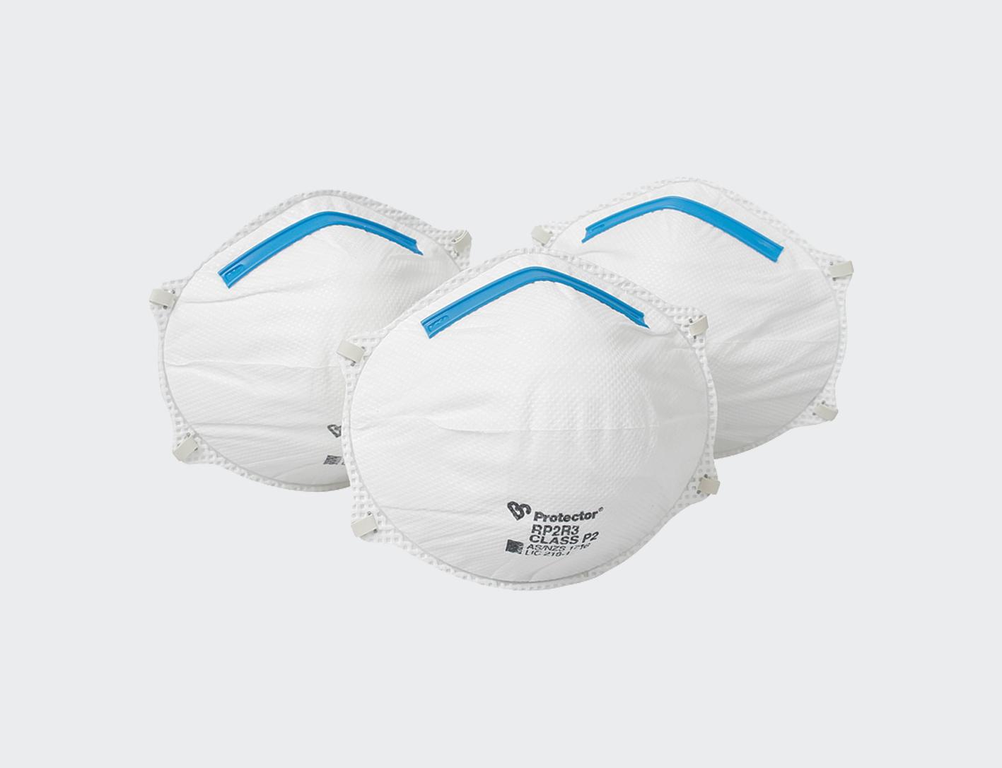 Disposable Oxi Mask-0
