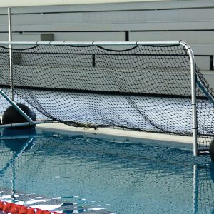 Water Polo Goals 1800 x 900mmm (Pair)-0