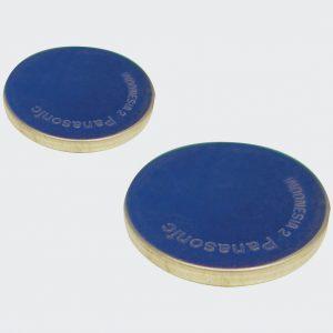 Stop Watch Batteries (LR44 & CR2032)-0