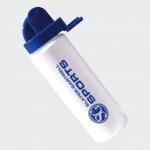 Chin Rest Water Bottle -0