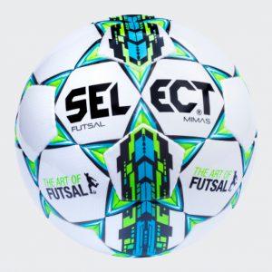 Futsal Mimas Soccer Ball (Size