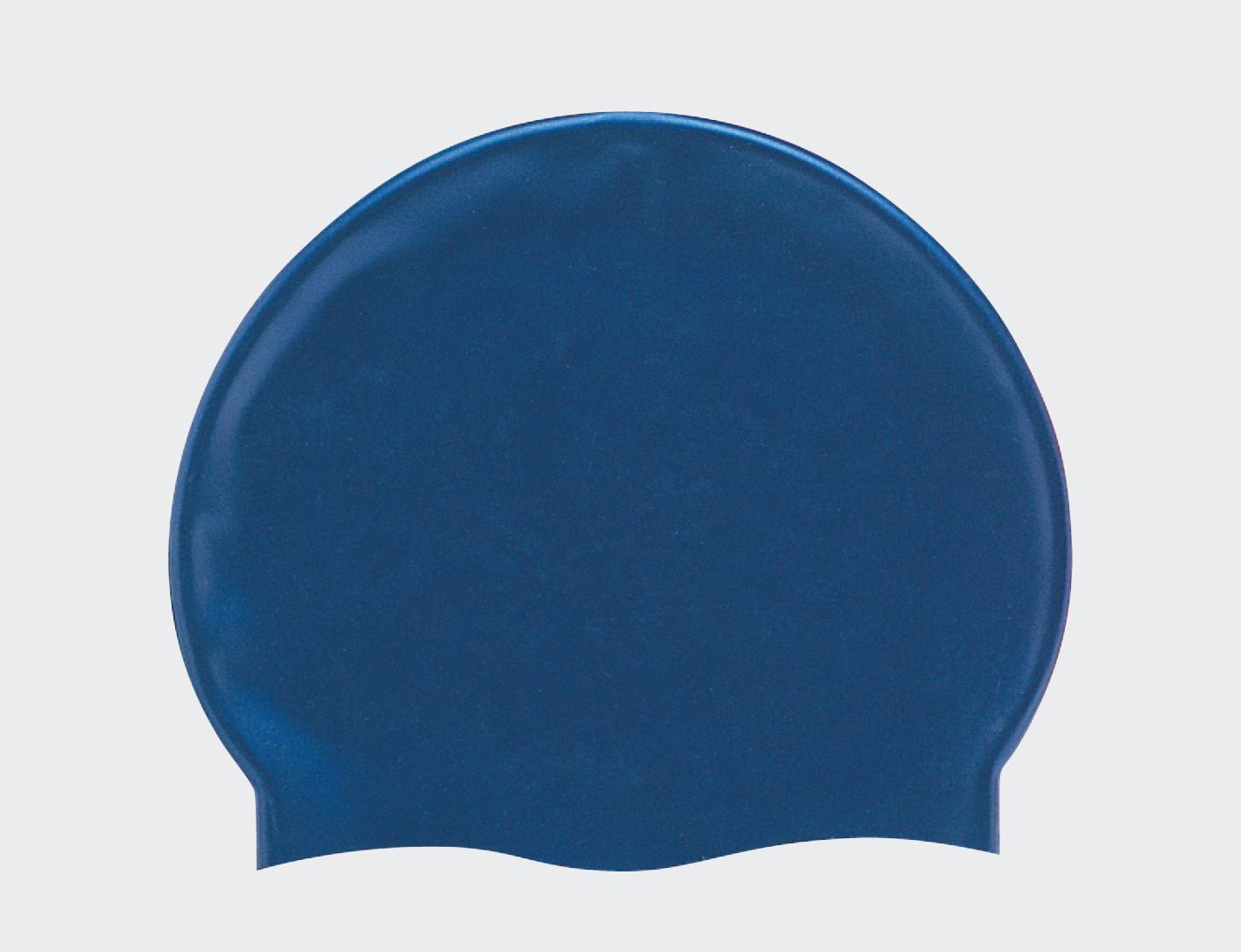 Silicon Swim Caps Blank (All Colours) -0