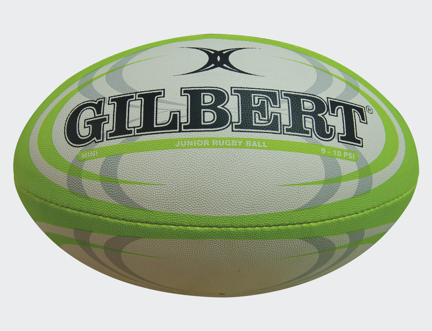 Mini Junior Rugby Union Ball (Size 3) -0