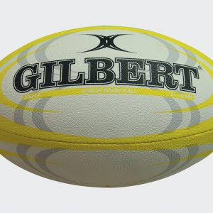Walla Junior Rugby Union Ball (Size 3) -0