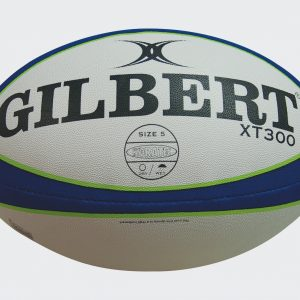 Training Rugby Union Ball (Size 5) -0
