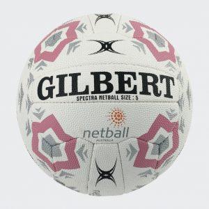 Training Netball (Size