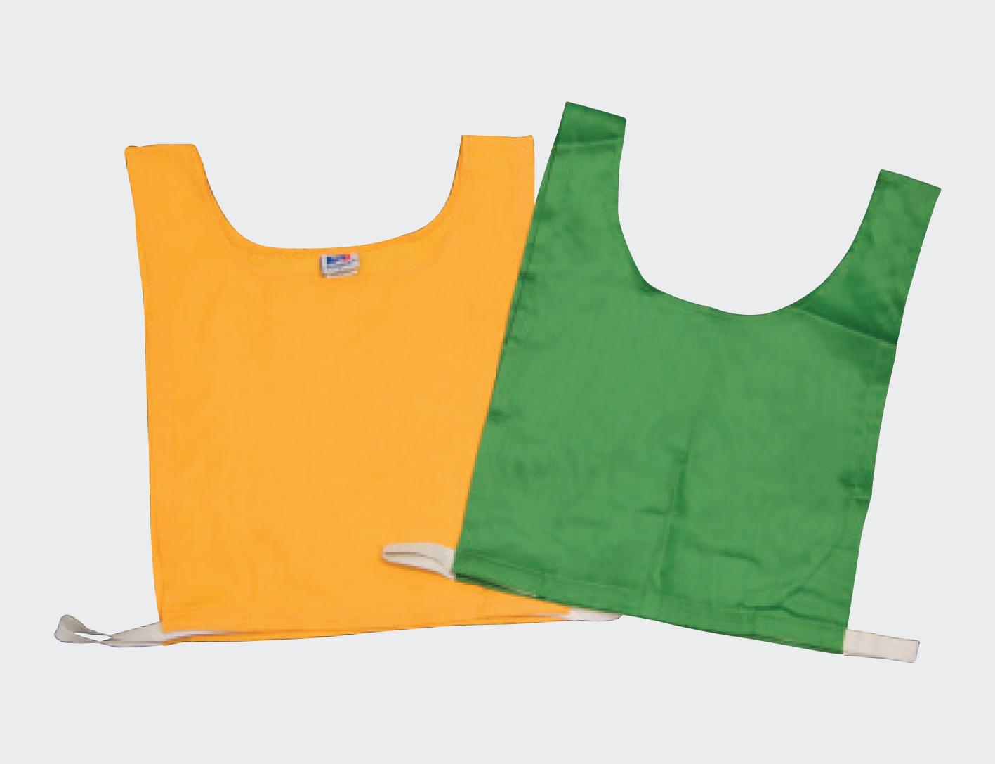 Cotton Bibs Plain (4 Colours Available)-0