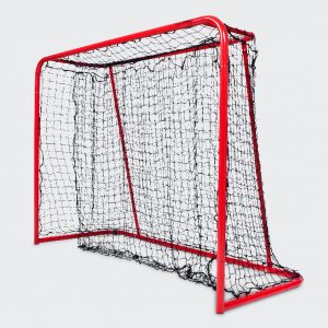 1600 Floorball Goal Cage (1.6m Wide)-0