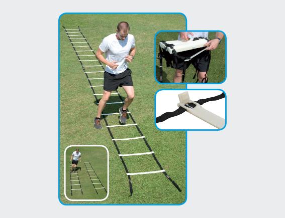 Pro Agility Ladder-0
