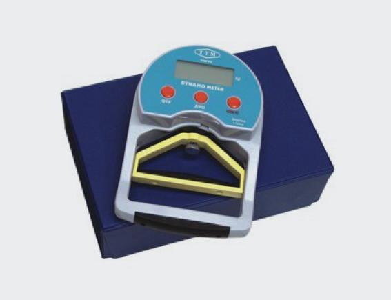 Digital Hand Dynamometer-0