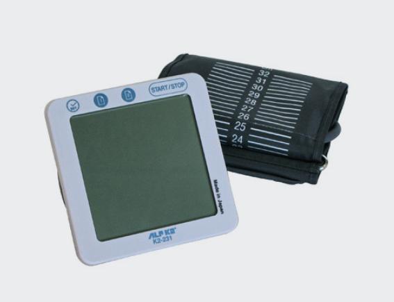 Auto Inflation Digital Sphygmomanometer-0