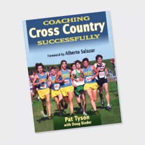 Coaching Cross Country Book-0
