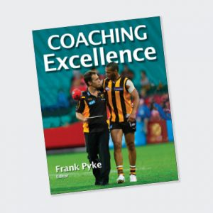 Coaching Excellence Book -0