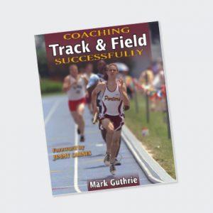 Coaching Track & Field Book-0