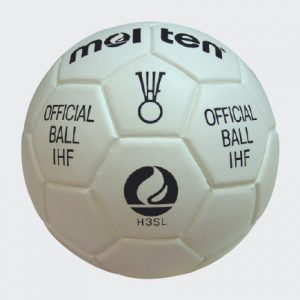Synthetic Leather Handball (Size