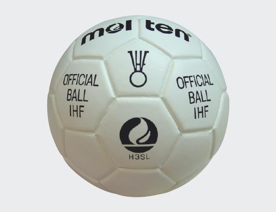 Synthetic Leather Handball (Size