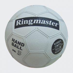 Rubber Handball (Size