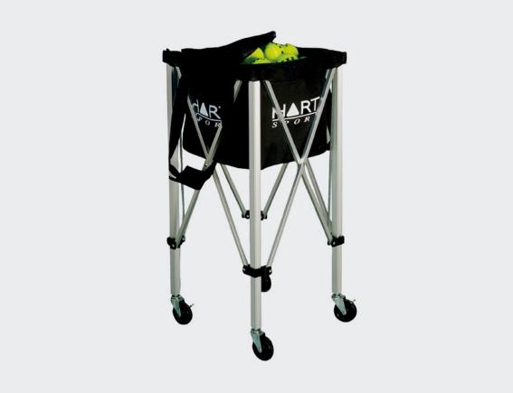 Tennis Ball Cart -0