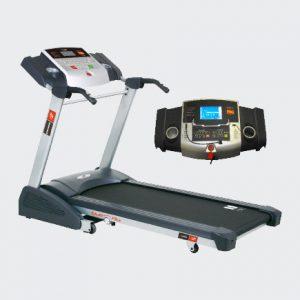 I-Power Series Treadmill (3.0HP)-0