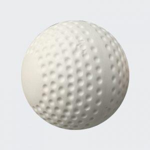 Dimple Hockey Ball-0